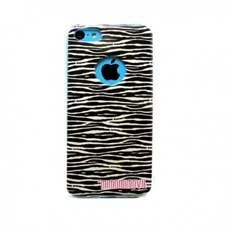 Funda Cebra iPhone 5C