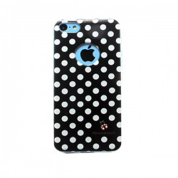 Funda Topitos iPhone 5C