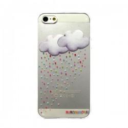 Funda Nubes iPhone 5