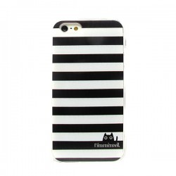 Funda Rayas iPhone 5