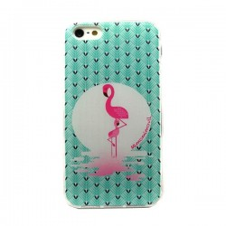 Funda Flamingo iPhone 5