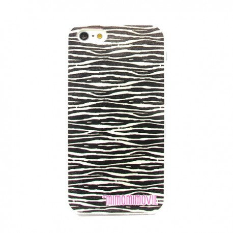 Funda Cebra iPhone 5