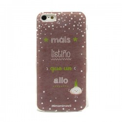Funda Allo iPhone 5