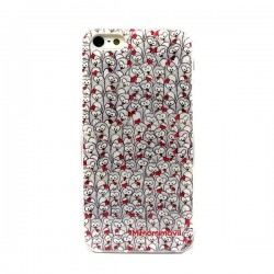 Funda Pajarillos iPhone 5