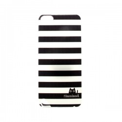 Funda de gel Rayas iPod Touch 5/6