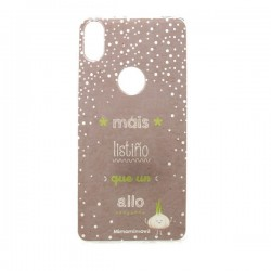 Funda Allo Bq X5 Plus