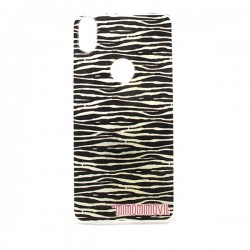 Funda Cebra BQ X5 Plus