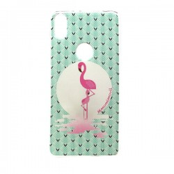 Funda Flamingo X5 Plus