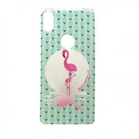 Funda Flamingo X5 Plus