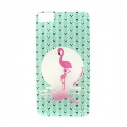 Funda Flamingo M5.5
