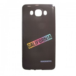 Funda Galifornia Galaxy J7(2016)
