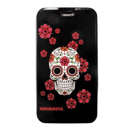 Funda tapa Catrina iPhone 7 Plus