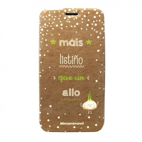 Funda tapa Allo iPhone 7