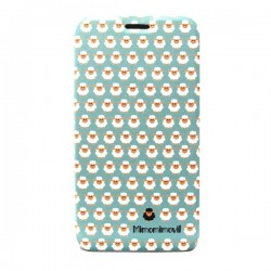 Funda tapa Ovejas iPhone 7