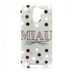 Funda Miau BQ U plus