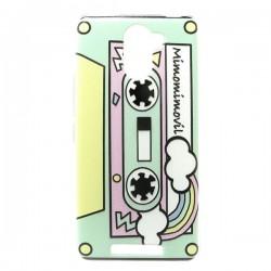 Funda Cassette BQ U Plus