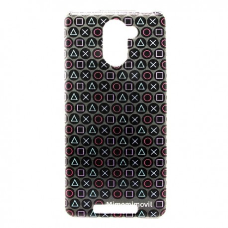 Funda Play BQ U Plus