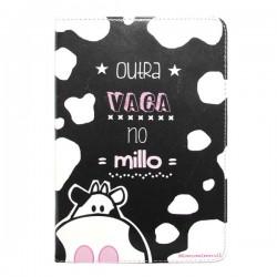 """Funda Vaca no Millo Tablet Universal 7"""""""