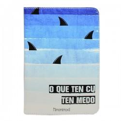 "Funda Tiburones Tablet Universal 8"""
