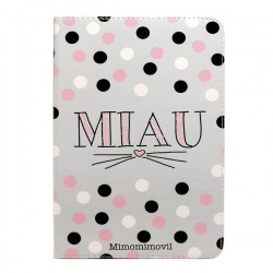 Funda Miau Tablet Universal 8""