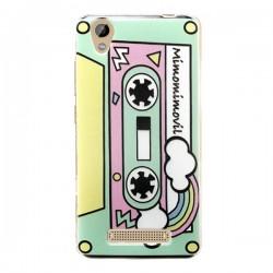 Funda Cassette ZTE A452