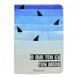 "Funda Tiburones Tablet Tab A-2017(10,1"")"