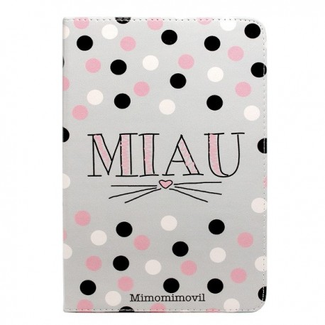 "Funda Miau Tablet iPad Pro (9,7"")"