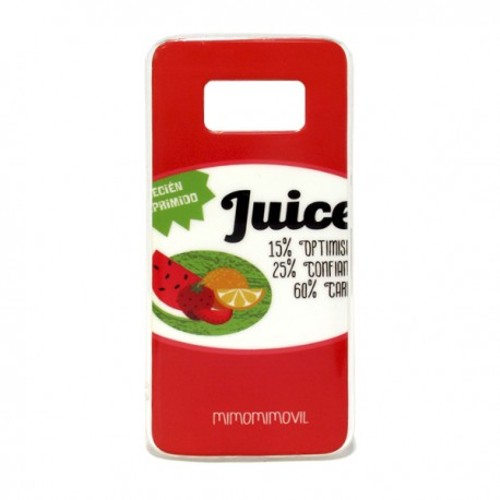 Funda Juice Galaxy S8