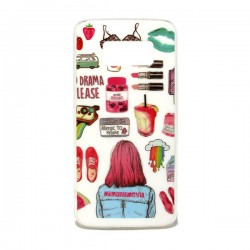 Funda Collage Galaxy S8