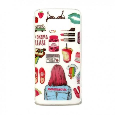 Funda Collage Galaxy S8
