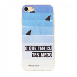 Funda Cu iPhone 6/6S