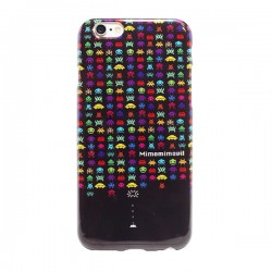 Funda Marcianitos iPhone 6
