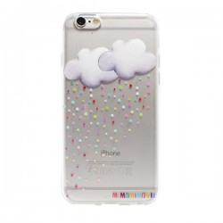 Funda Nubes iPhone 6/6S