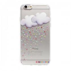 Funda Nubes iPhone 6/6S