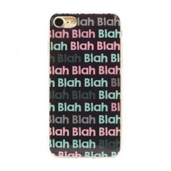 Funda Blah iPhone7