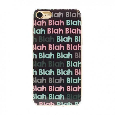Funda Blah iPhone7