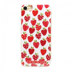 Funda Fresas iPhone7