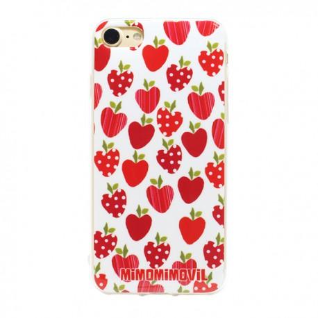Funda Fresas iPhone7
