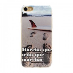 Funda Marcho iPhone7