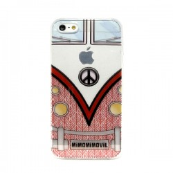 Funda furgo iPhone 5