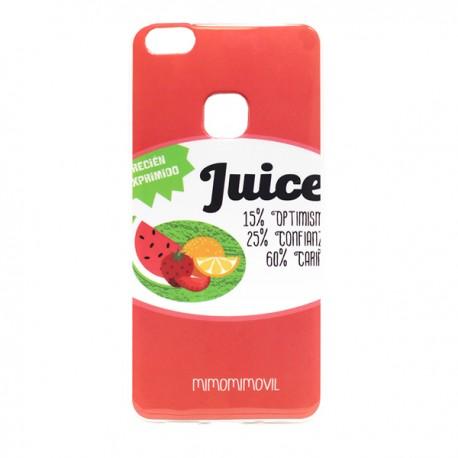 Funda Huawei P10 Lite Juice
