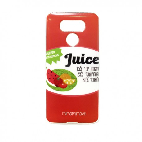 Funda Juice LG G6