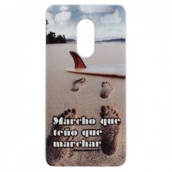 Funda Galicia Xiaomi Redmi Note4