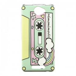 Funda de gel cassette Bq U lite