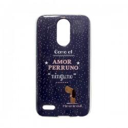 Funda Amor Perruno K10-2017