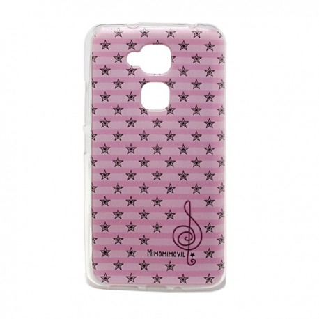 Funda Pop Star BQ V Plus