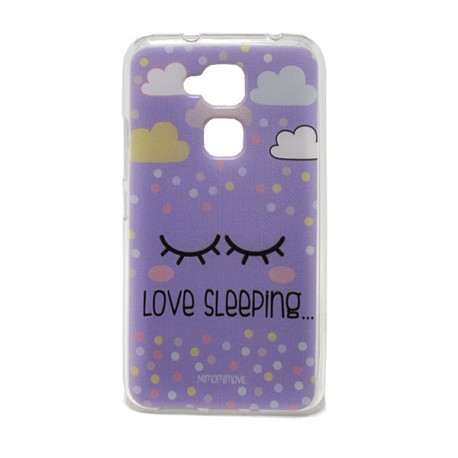 Funda Sleep BQ V Plus