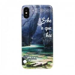 Funda Galicia iPhoneX