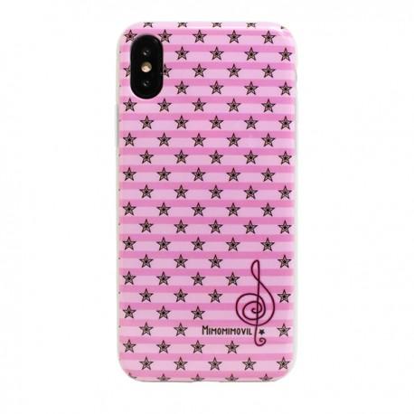 Funda Music iPhoneX