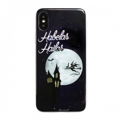 Funda Hablas iPhone X